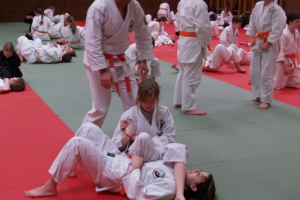 Internationaler Lehrgang 2006