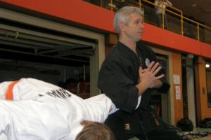 Internationaler Lehrgang 2009