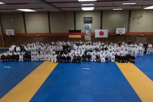 Internationaler Lehrgang 2016
