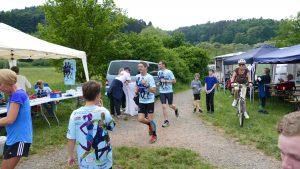 42 x 42,195 km Benefizlauf fürs Kinderhospiz Kaiserslautern